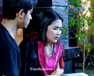 Aiando dan Prilly GGS Episode 227