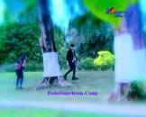 Aliando dan Prilly GGS Episode 244-5