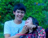 Aliando dan Prilly GGS Episode 244-7