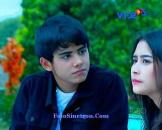 Aliando dan Prilly GGS Episode 244