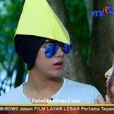 Aliando dan Prilly GGS Episode 251-5