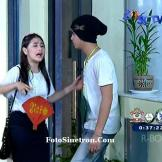 Aliando dan Prilly GGS Episode 253-1
