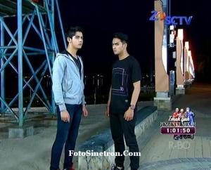 Aliando dan Ricky Harun GGS Episode 230