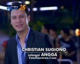 Christian Sugiono Pemain Jakarta Love Story