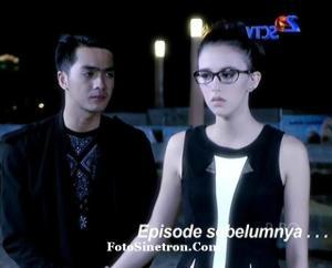 Dahlia Poland dan Ricky Harun GGS Episode 230-1