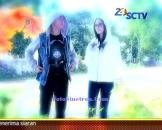 Dahlia Poland dan Ricky Harun GGS Episode 236-1