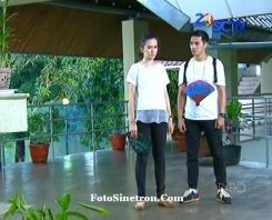 Galang dan Liora GGS Episode 253