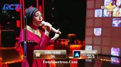 Lirik Lagu - Come N Love Me - Indah Nevertari