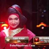 Indah Nevertari 8
