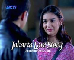 Irish Bella Jakarta Love Story