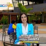 Irish Bella Sebagai Shinta Jakarta Love Story