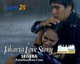 Jakarta Love Story