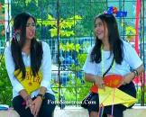 Jessica Mila dan Prilly GGS Episode 249