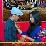 Jessica Mila dan Ricky Harun GGS Episode 236