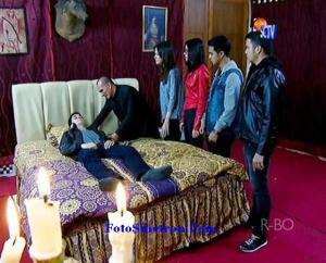 Keluarga Agra GGS Episode 233