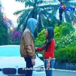 Kevin Julio dan Jessica Mila GGS Episode 244