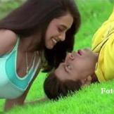 Kuch Kuch Hota Hota Hai Shahrukh Khan & Rani Mukerji