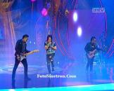 Lirik Lagu - Setia Band - Istana Bintang
