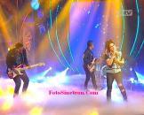 Lirik Lagu Setia Band - Istana Bintang