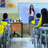 Nasya Marcella Pemain Jakarta Love Story