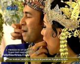Ngunduh Mantu Raffi Ahmad dan Nagita Slavina 2