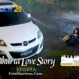 Pemain Jakarta Love Story