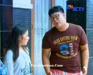 Prilly dan Ricky Cuaca GGS Episode 234