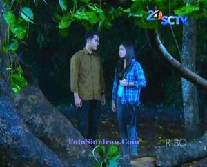 Ricky Harun dan Jessica Mila GGS Episode 232