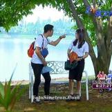 Ricky Harun dan Prilly GGS Episode 250