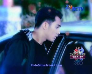 Ricky Harun GGS Episode 228