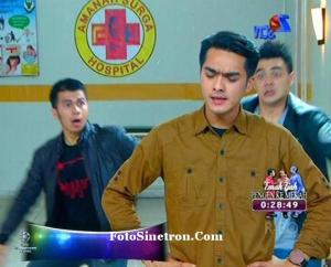 Ricky Harun Mila GGS Episode 232