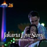 Rionaldo Stokhorst dan Nasya Marcella Jakarta Love Story