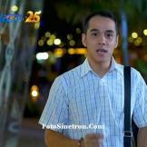 Rionaldo Stokhorst Sebagai Teguh Jakarta Love Story