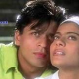 Shahrukh Khan dan Kajol