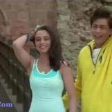 Shahrukh Khan & Rani Mukerji 1