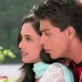 Shahrukh Khan & Rani Mukerji - Kuch Kuch Hota Hota Hai