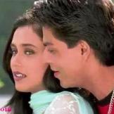 Shahrukh Khan & Rani Mukerji