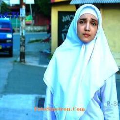 Aisyah Putri Jilbab In Love