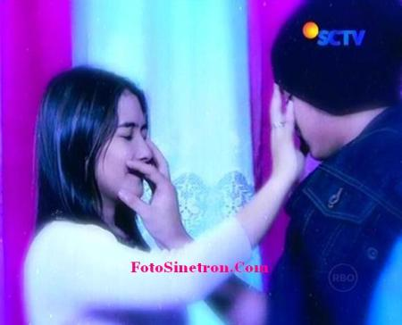 Aliando dan Prilly GGS Episode 259-14