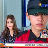 Aliando dan Prilly GGS Episode 273-4