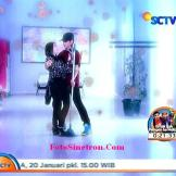 Aliando dan Prilly GGS Episode 273-6