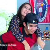 Aliando dan Prilly GGS Episode 273-8