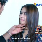 Aliando dan Prilly GGS Episode 273