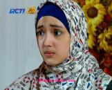 Anna Gilbert Jilbab In Love 1