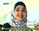 Anna Gilbert Jilbab In Love