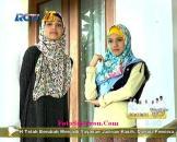 Anna Gilbert Pemain Jilbab In Love 1