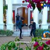 Dahlia Poland dan Ricky Harun GGS Episode 263-3