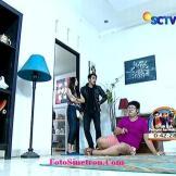 Jessica Mila dan Ricky Harun GGS Episode 261-1
