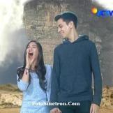 Kevin Julio dan Jessica Mila GGS Episode 259-3