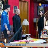 Liora, Agra dan Tristan GGS Episode 261